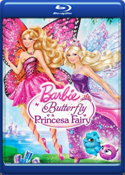 Download - <b>Barbie Butterfly</b> e a <b>Princesa</b> Fairy – Dual Áudio <b>...</b> 2014