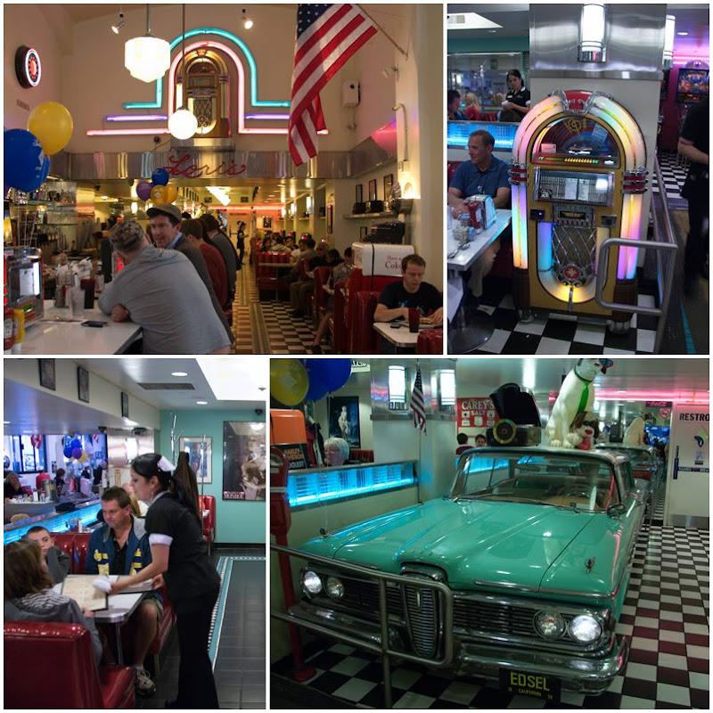 San Francisco: Loris Diner