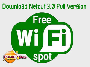 Free Download Netcut 3.0 Full Version