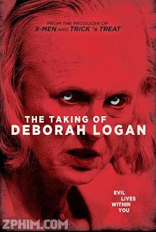 Quỷ Ám - The Taking (2014) Poster