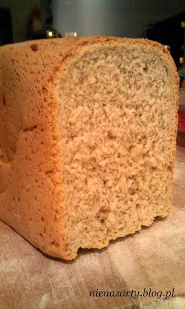 chleb serowy przepis