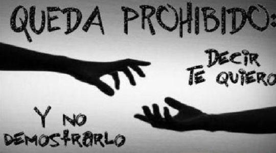 Queda prohibido Pablo Neruda