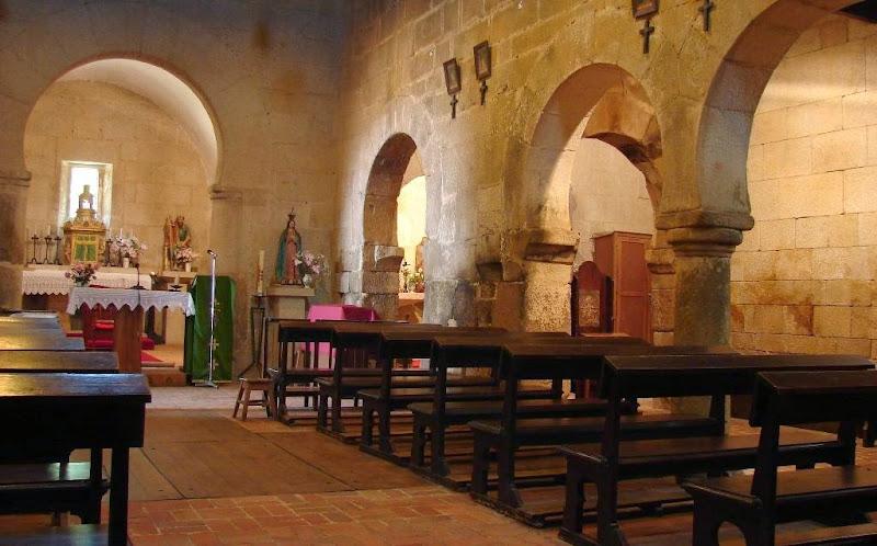 Capela de S. Pedro de Balsemão