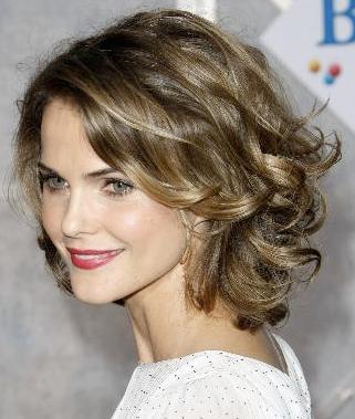 Peinados Pelo Corto Mujer De 50 Anos