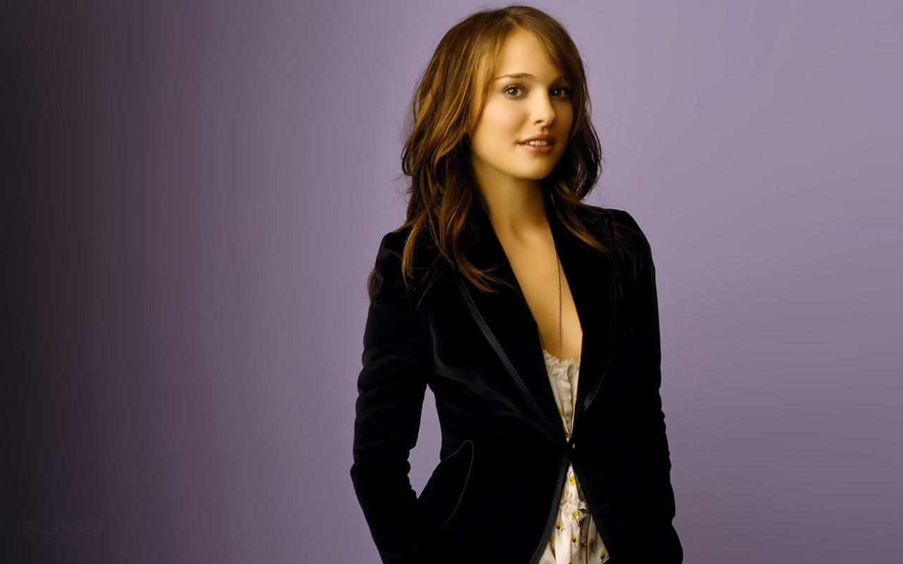 World Entertainment Point Natalie Portman Hot Actresses -3462
