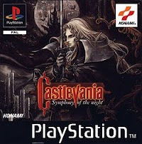Jaquette du jeu Castlevania: Symphony Of The Night