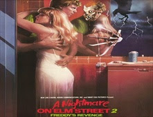 فيلم A Nightmare On Elm Street 2