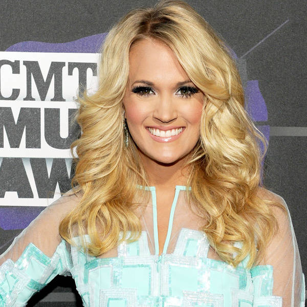 Carrie Underwood: American singer and actress Carrie Underwood rose to fame after winning American Idol 4. Carrie is married to hockey player Mike Fisher. Her fourth album Blown Away debuted at number one on the Billboard 200.