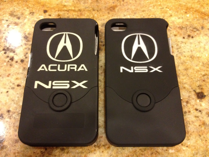 The Coolest IPhone Case Ever Page - Acura phone case