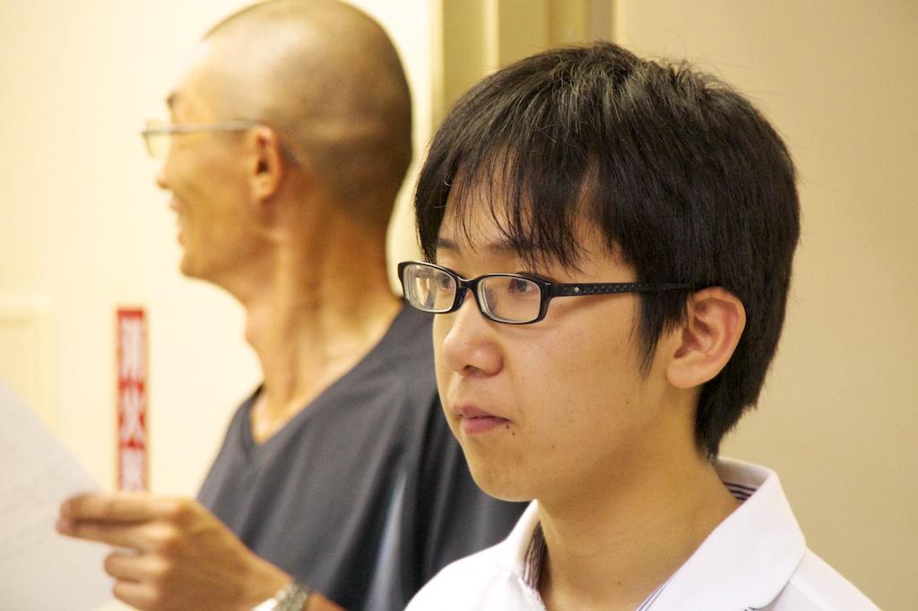伊藤伸夫さん