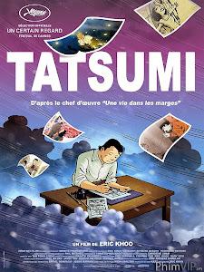 Danh Họa Tatsumi - Tatsumi poster
