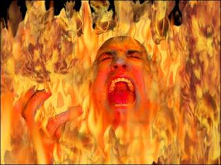 O que é Realmente o Inferno?