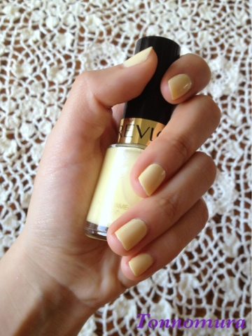 Revlon in Sunshine Sparkle 089