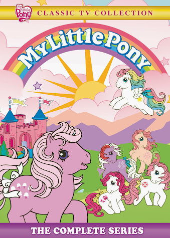 My Little Pony: The Complete Series DVD Set