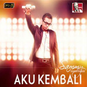 Sammy Simorangkir - Aku Kembali (Full Album 2012)