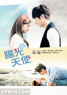 Thiên Sứ Mặt Trời - Sunshine Angel (2011) Poster