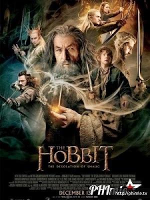 Phim Người Hobbit: Đại Chiến Với Rồng Lửa - The Hobbit: The Desolation of Smaug (2014)