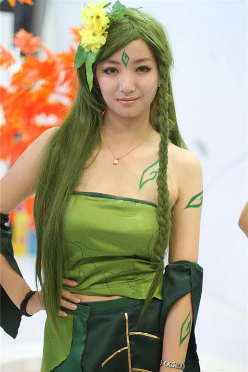 Chiêm ngưỡng cosplay Guild Wars 2 tại ChinaJoy 2013 9