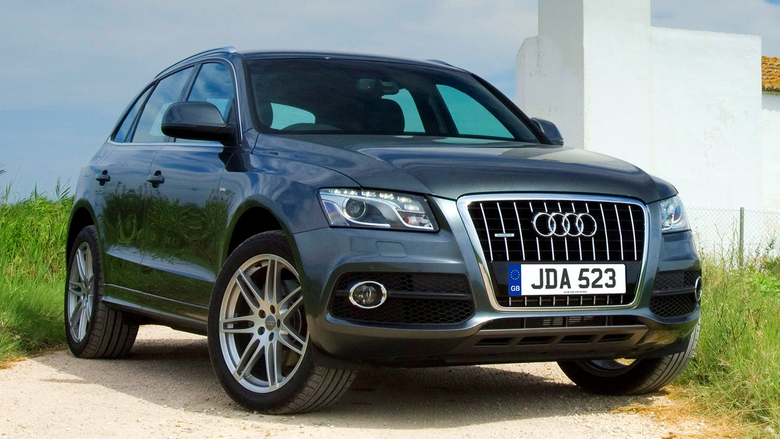 cwaux the brand new audi q5 suv hd wallpaper. Black Bedroom Furniture Sets. Home Design Ideas