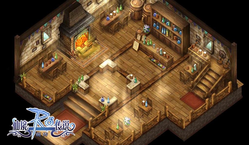Đóng cửa Ninja, Dream2 làm webgame Ragnarok 3