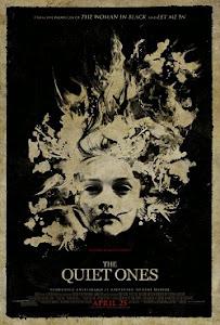 Nữ Oan Hồn - The Quiet Ones poster