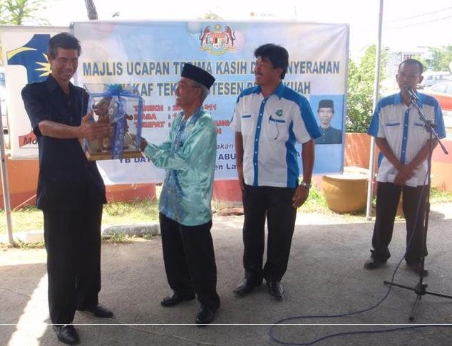 Raja ahmad betting beras basah langkawi spread betting shares strategies for struggling