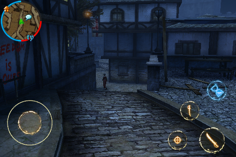 IMG_0439 REVIEW: BackStab (iOS, Android OS e Xperia Play) + Bug Report