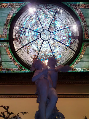 The Richard H. Driehaus Museum, 40 East Erie Street, Chicago, IL 60611, United States