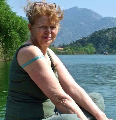 Barbara Jean Hicks Barbara Hicks
