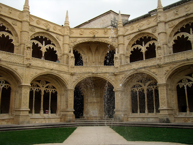 Monastero dos Jerônimos
