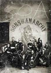 Sons Of Anarchy Season 4 - Giang hồ đẫm máu phần 4