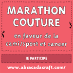 Abracadacraft-Marathon couture