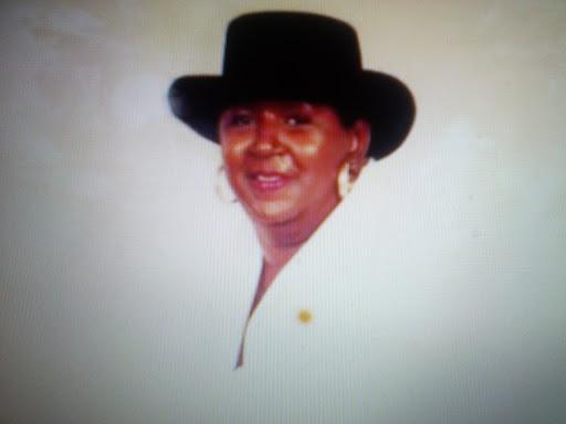 Sylvia Norris