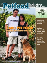 Petfood Industry 04/2014 edition - free subscription.
