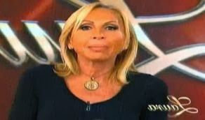 Video Laura Bozzo llora en pleno programa