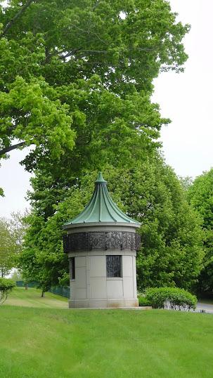 gogardennow mount hope garden cemetery bangor me