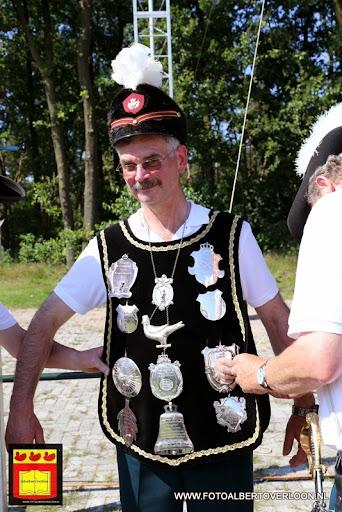 koningsschieten Sint Theobaldusgilde Overloon 07-07-2013 (75).JPG