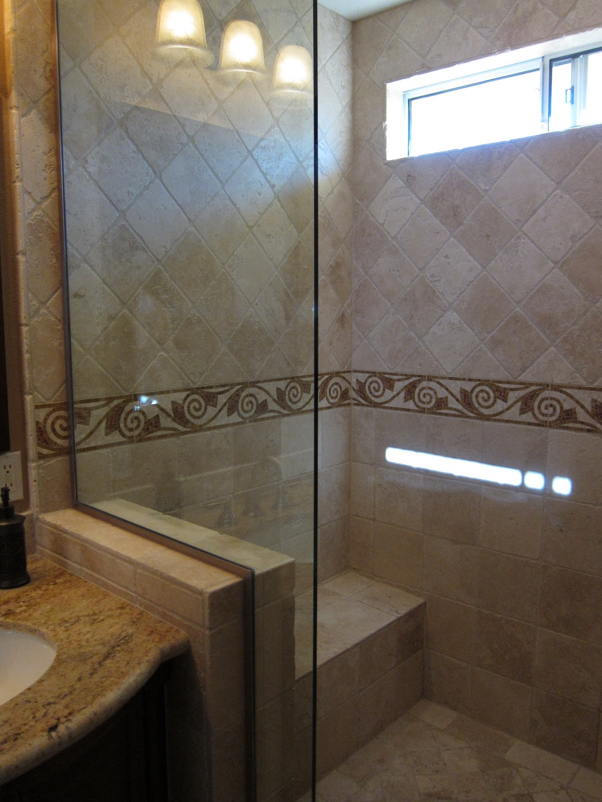 Hillpointe Construction February - Bathroom remodel santa clarita