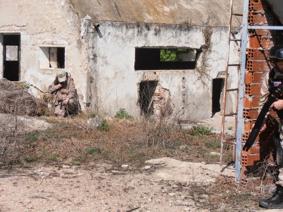 EL SANTUARIO. Fotos de la partida. 13-04-14 P4130108