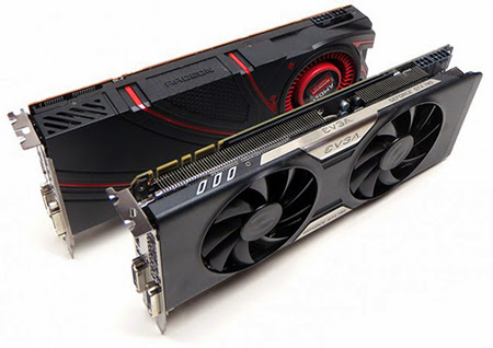 radeon290x vs geforce780 AMD Radeon R9 290X vs NVidia GeForce GTX 780   Battlefield 4