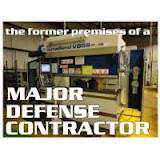 Machinery and Equipment of a Major Defense Contractor