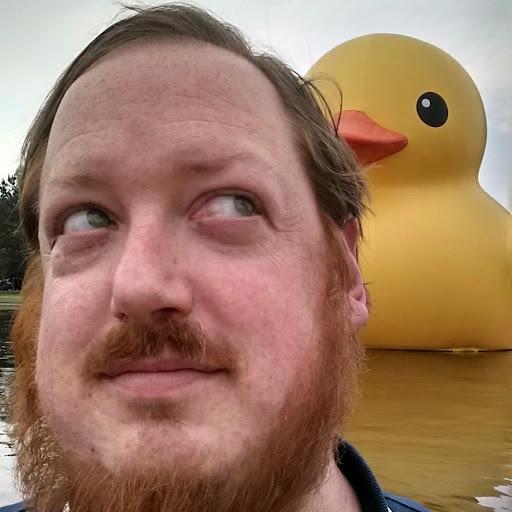 Shawn Lockard's profile photo