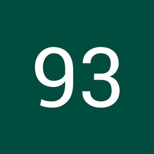93 rx