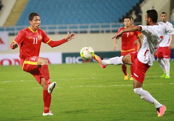 Tuyển Việt Nam thua trận đầu tiên trên sân nhà dưới thời Miura