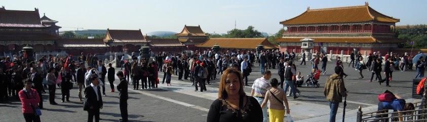 Viva China !  mucho que aprender y mucho por conocer!