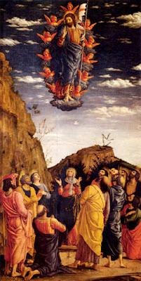 Semana 6ª y Domingo de la Ascensión