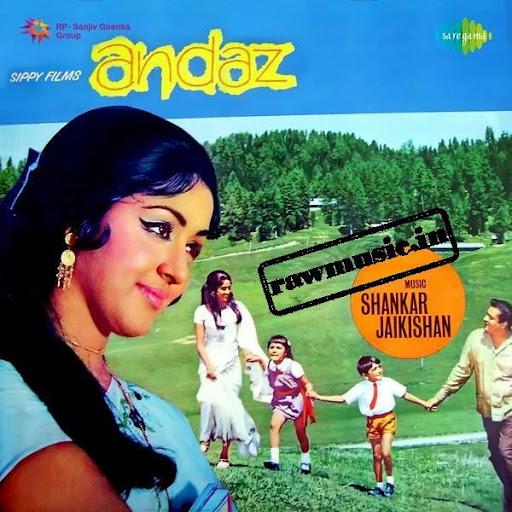 Andaz Songs