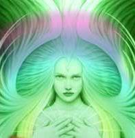 Goddess Haumea Image