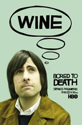 Bored to Death 3x22 Sub Español Online