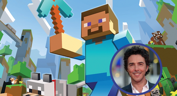 Director Shawn Levy Circling 'Minecraft' Movie